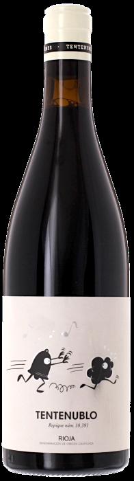 2016 TENTENUBLO Rioja Tinto, Lea & Sandeman