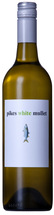 2016 THE WHITE MULLET Pikes Polish Hill River Estate, Lea & Sandeman