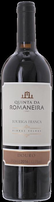 2016 TOURIGA FRANCA Quinta da Romaneira, Lea & Sandeman
