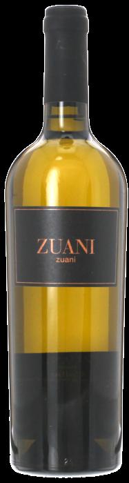 2016 ZUANI Collio Bianco Riserva, Lea & Sandeman