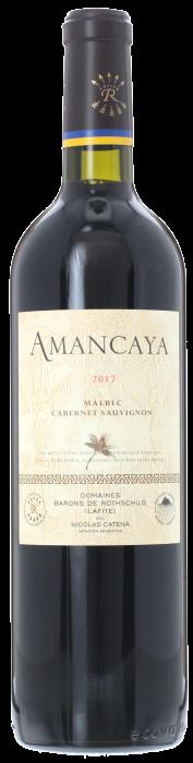 2017 AMANCAYA Bodegas Caro, Lea & Sandeman