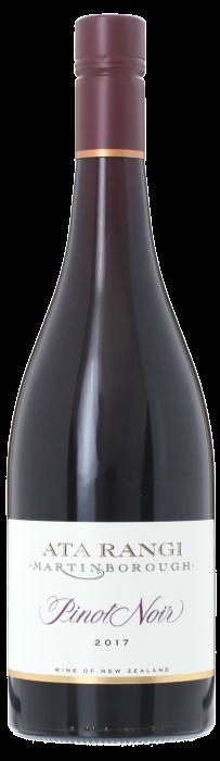 2017 ATA RANGI Pinot Noir, Lea & Sandeman
