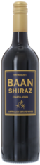 2017 BAAN SHIRAZ Salomon Finniss River Estate
