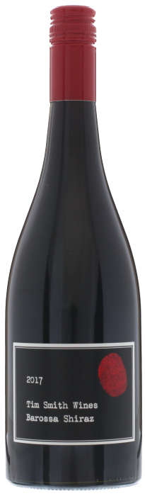 2017 BAROSSA SHIRAZ Tim Smith Wines, Lea & Sandeman