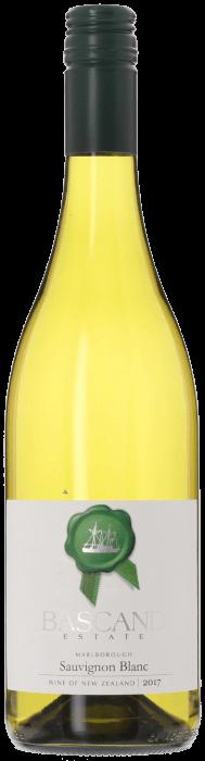 2017 BASCAND ESTATE WAIPARA SPRINGS Sauvignon Blanc, Lea & Sandeman