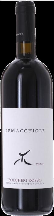 2017 BOLGHERI ROSSO Le Macchiole, Lea & Sandeman