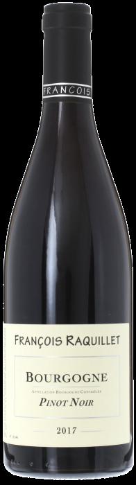 2017 BOURGOGNE Pinot Noir Domaine François Raquillet, Lea & Sandeman