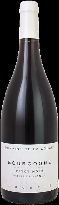2015 BOURGOGNE ROUGE Vieilles Vignes Domaine de la Douaix, Lea & Sandeman