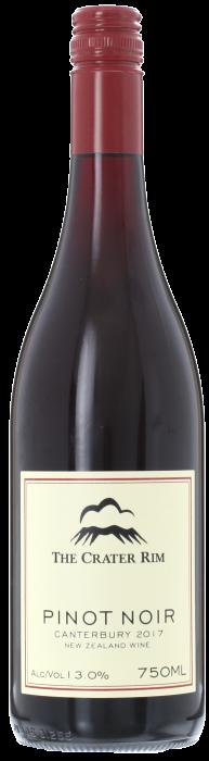 2017 CANTERBURY Pinot Noir The Crater Rim, Lea & Sandeman