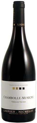 2015 CHAMBOLLE MUSIGNY Vieilles Vignes Domaine Lignier-Michelot, Lea & Sandeman