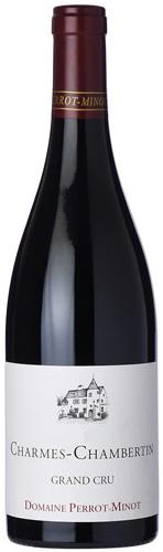 2015 CHARMES CHAMBERTIN Vieilles Vignes Domaine Christophe Perrot-Minot, Lea & Sandeman