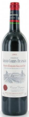 2017 CHÂTEAU GRAND CORBIN-DESPAGNE Grand Cru Saint Emilion