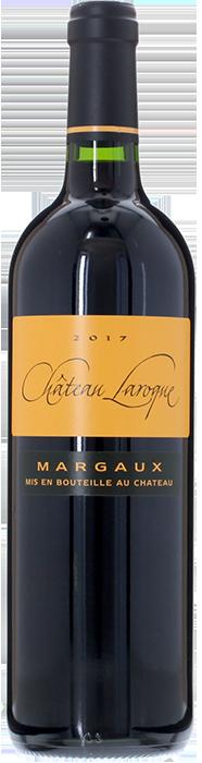 2017 CHÂTEAU LAROQUE Margaux, Lea & Sandeman