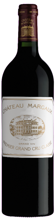 2015 CHÂTEAU MARGAUX 1er Cru Classé, Lea & Sandeman