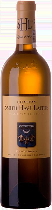2016 CHÂTEAU SMITH HAUT LAFITTE BLANC Cru Classé Pessac-Léognan, Lea & Sandeman