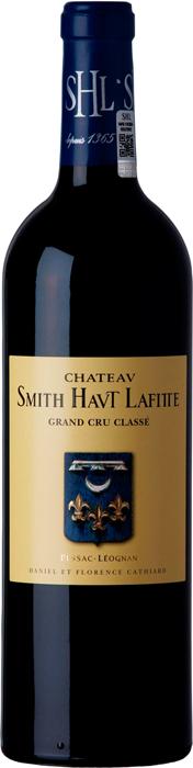 2016 CHÂTEAU SMITH HAUT LAFITTE Cru Classé Pessac-Léognan, Lea & Sandeman