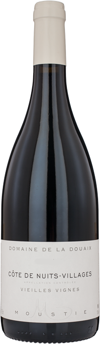 2015 CÔTE DE NUITS VILLAGES Vieilles Vignes Domaine de la Douaix, Lea & Sandeman