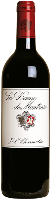 2016 DAME DE MONTROSE Saint Estèphe Château Montrose, Lea & Sandeman