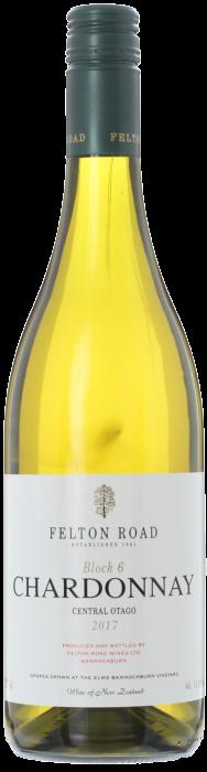 2017 FELTON ROAD Block 6 Chardonnay, Lea & Sandeman