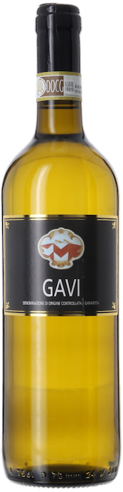 2017 GAVI Etichetta Oro Tenuta la Marchesa, Lea & Sandeman