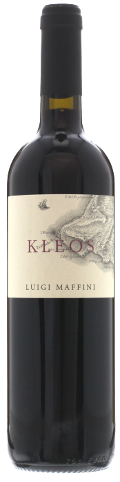 2017 KLEOS Aglianico Luigi Maffini, Lea & Sandeman