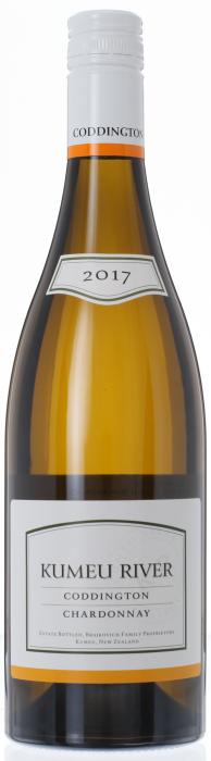 2017 KUMEU RIVER Chardonnay Coddington, Lea & Sandeman
