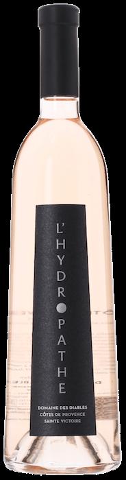2017 L'HYDROPATHE Élite Rosé Côtes de Provence Sainte Victoire, Lea & Sandeman