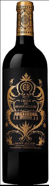 2013-LA-CROIX-DE-BEAUCAILLOU-du-Château-Ducru-Beaucaillou-Saint-Julien
