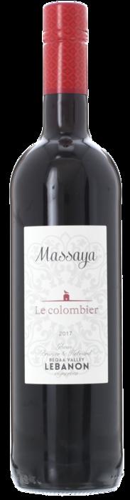 2017 LE COLOMBIER Massaya, Lea & Sandeman