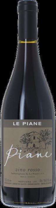 2017 LE PIANE, Lea & Sandeman
