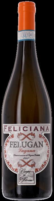 2017 LUGANA Felugan La Feliciana, Lea & Sandeman