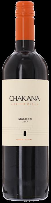 2017 MALBEC Chakana, Lea & Sandeman