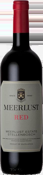 2017 MEERLUST RED, Lea & Sandeman