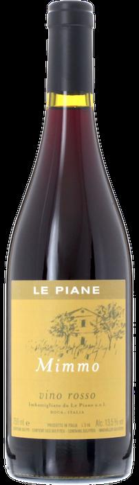 2017 MIMMO Le Piane, Lea & Sandeman