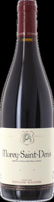 2016 MOREY SAINT DENIS Vieilles Vignes Domaine Stéphane Magnien, Lea & Sandeman