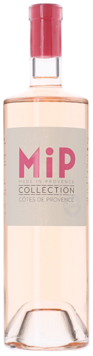 2017 MiP COLLECTION Premium Rosé, Lea & Sandeman