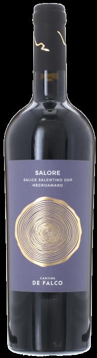 2017 NEGROAMARO Salore Salice Salentino Cantine de Falco, Lea & Sandeman