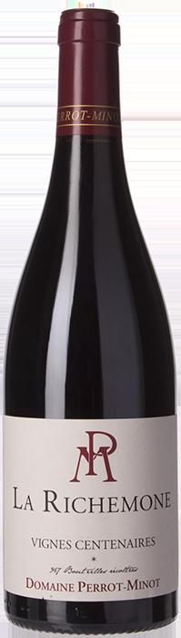 2016 NUITS SAINT GEORGES Cuvée Ultra 1er Cru La Richemone Christophe Perrot-Minot, Lea & Sandeman