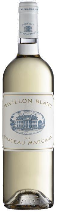 2014 PAVILLON BLANC du Château Margaux, Lea & Sandeman