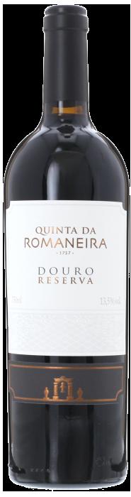 2017 QUINTA DA ROMANEIRA Reserva, Lea & Sandeman