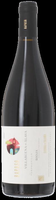 2017 RAPOSO Rioja Sierra de Toloño, Lea & Sandeman