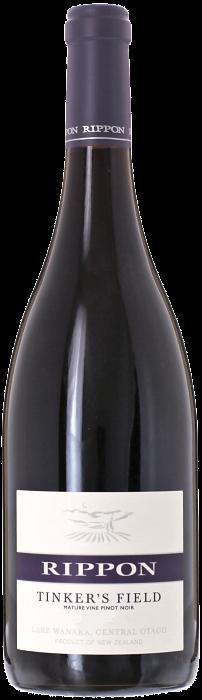 2017 RIPPON Tinker's Field Pinot Noir Mature Vine, Lea & Sandeman