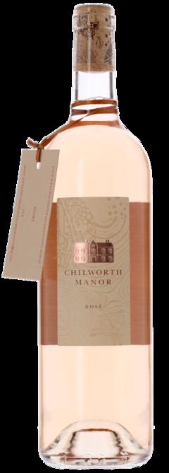 2017 ROSÉ Chilworth Manor, Lea & Sandeman