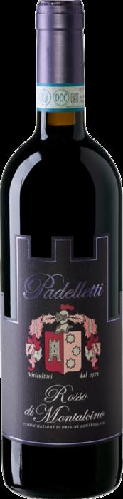 2017 ROSSO DI MONTALCINO Padelletti, Lea & Sandeman