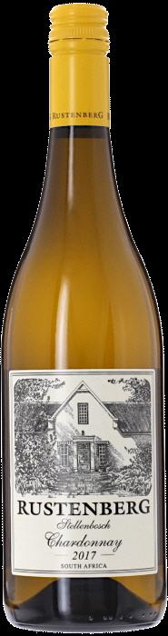 2017 RUSTENBERG Stellenbosch Chardonnay, Lea & Sandeman