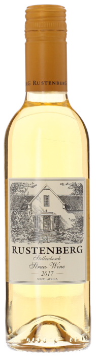 2017 RUSTENBERG Straw Wine, Lea & Sandeman