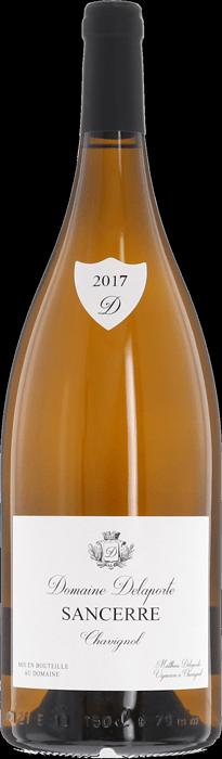 2017 SANCERRE Chavignol Domaine Vincent Delaporte, Lea & Sandeman