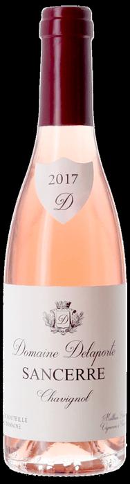 2017 SANCERRE Rosé Chavignol Domaine Vincent Delaporte, Lea & Sandeman