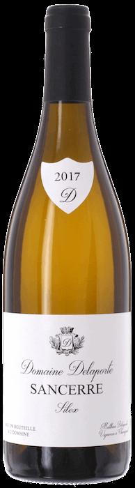 2017 SANCERRE Silex Chavignol Domaine Vincent Delaporte, Lea & Sandeman