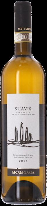 2017 SUAVIS Vernaccia Di San Gimignano Mormoraia, Lea & Sandeman